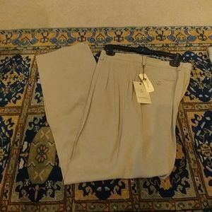 BRAND NEW MEN'S TOMMY BAHAMA DRESS PANTS